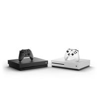 Reprise Xbox One X