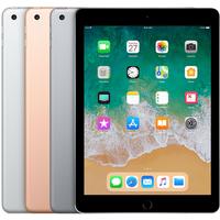 Reprise iPad 9.7 2018 6e génération Wi-Fi