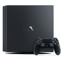 Reprise PLAYSTATION PS4 PRO