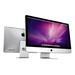 """Reprise iMac 7,1 A1224 C2D 2.0 GHz 20"""" MA876LL/A 2007"""