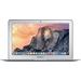 """Reprise MacBook Air 7,2 A1466 Core i5 1.8GHz 13"""" 8Go 128Go SSD MQD32LL/A Mi 2017"""