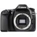Reprise Canon EOS 80 D boitier nu