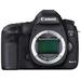 Reprise Canon EOS 5D Mark III boitier nu