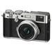 Reprise Fujifilm X100 F boitier nu