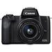 Reprise Canon EOS M50 + objectif standard