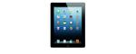 Apple iPad avec écran Rétina Wi-Fi 64Go