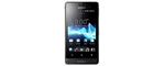 Sony Ericsson XPERIA GO (LT27I)