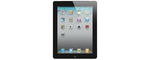 Apple iPad avec écran Rétina Wi-Fi+4G 128Go