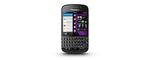 BlackBerry Q10 Azerty