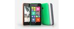 Nokia Lumia 530 Double SIM