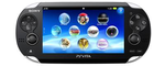 Sony PS VITA WiFi + 3G