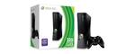 Microsoft XBOX 360 Slim 320Go