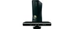 Microsoft XBOX 360 Slim 250Go PLUS KINECT