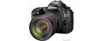 Canon EOS 5DS Noir