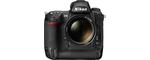 Nikon D3 Noir