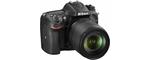 Canon D7200 Noir