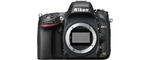 Nikon D600 noir