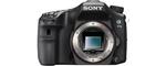 Sony Alpha 77 noir
