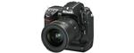 Nikon D2XS noir