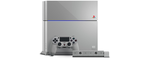 Sony sony playstation 4 500Go - limited 20th anniversary incl. manette sans fil, caméra