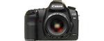 Canon EOS 5D Mark II noir