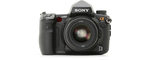 Sony Alpha 850 noir