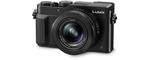 Panasonic Lumix dmc-lx100 noir
