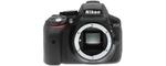 Nikon D5300 slr-digitale camera antracite