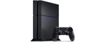 Sony PlayStation 4 1 To - Ultimate Player Edition avec 2 manettes sans fils, B-Chassis - noir