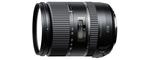 Tamron tamron 16-300 mm f3.5-6.3 di ii so/af pzd macro 67 mm objectif (adapté à sony minolta a type) noir