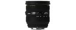 Sigma 24-70 mm 2.8 ex dg asp. macro 82 mm objectif (adapté à canon ef) noir