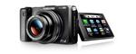 Samsung EX2F noir