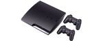 Sony PLAYSTATION 3 PS3 SLIM 250Go + 2 manettes sans fil