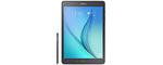 Samsung Galaxy tab a avec s pen 9.7 SM-P555 Wi-Fi + 4G 16Go