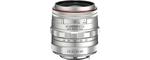 Pentax HD DA 20-40 mm F2,8-4 ED Limited DC WR 55 mm Objectif (adapté à pentax K) gris