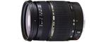 Tamron AF SP 28-75 mm 2.8 XR Di LD ASL IF Macro 67 mm Objectif (adapté à Nikon F) noitif (adapté à nikon f) noir