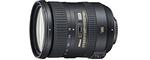 Nikon AF-S 18-200 mm 3.5-5.6 DX G IF ED VR 72 mm Objectif (adapté à nikon F) noir