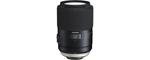 Tamron SP 90 mm F/2.8 Di VC USD Macro 1:1 58 mm Objectif (adapté à Nikon F) noir