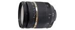 Tamron SP AF 17-50 mm 2.8 XR Di II VC LD ASL IF 72 mm Objectif (adapté à Canon EF) noir