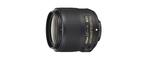 Nikon AF-S NIKKOR 35 mm 1.8G ED 58 mm Objectif (adapté à nikon F) noir