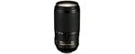 Nikon AF-S 70-300 mm 4.5-5.6 VR G IF ED 67 mm Objectif (adapté à nikon F) noir