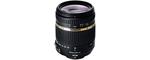 Nikon AF 18-270 mm 3.5-6.3 Di II VC LD Macro 72mm Objectif (adapté à nikon F) noir