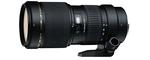 Tamron AF 70-200mm 2,8 Di SP Macro 77 mm Objectif (adapté à Nikon F) noir