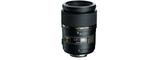 Tamron AF 90mm 2,8 Di Macro 1:1 SP 55 mm Objectif (adapté à Canon EF) noir