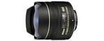 Nikon F 10,5 mm 2.8 G DX (adapté à nikon 1) noir