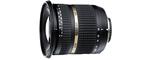 Tamron SP AF 10-24 mm 3.5-4.5 Di II LD 77 mm Objectif (adapté à Canon EF) noir