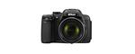 Nikon COOLPIX P520 noir