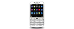 BlackBerry Q20 Azerty