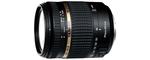Tamron 18-270 mm 3.5-6.3 Di II VC PZD 62mm Objectif (adapté à Canon EF) noir