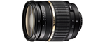Tamron SP AF 17-50 mm 2.8 XR Di II LD ASL IF 67 mm Objectif (adapté à Sony Minolta A-type) noir